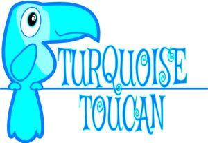 Torquoise Toucan Supplying designed clothing & gifts. Special orders & events also available